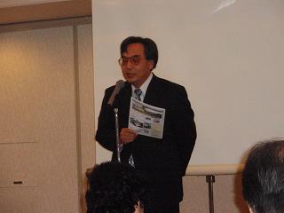 吉田昌貢先生