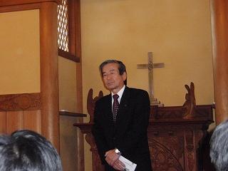 松田副市長