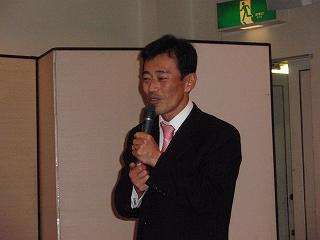田島環境副大臣
