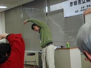 吉田療法士3