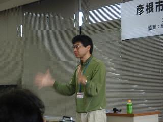 吉田療法士2