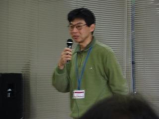吉田療法士1