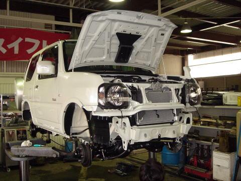 ジムニー新車12