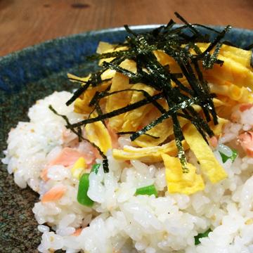 ちらし寿司イメージ