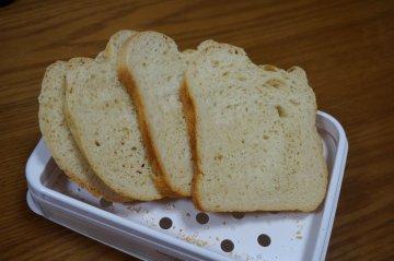 豆乳米粉パン