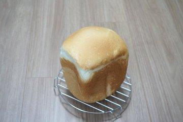 タピオカ入りココナッツミルク米粉パン