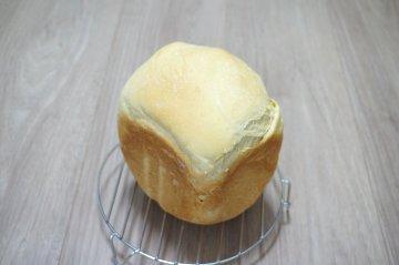 オレンジジュース米粉パン