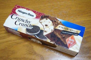 ダブルクッキー&クリーム