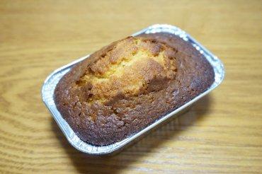 チョコチップパウンドケーキ