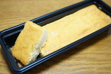 金の延棒・プレミアムチーズケーキ