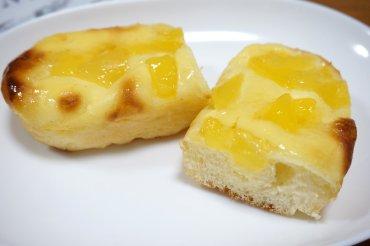 青森りんごのチーズスティック