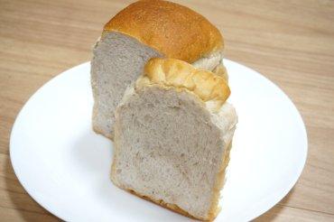 いちご食パン