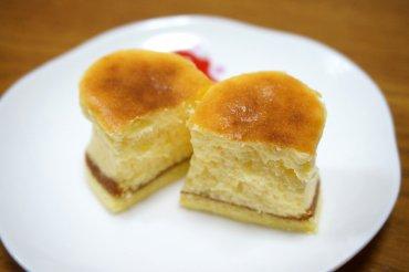 上ノ原チーズケーキ