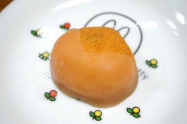 桃のケーク