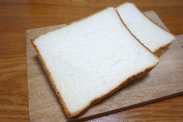 リッチホテル食パン