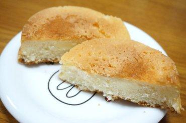 クッキー&クリームパン