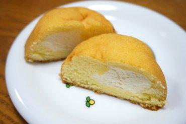 ペコパフ5種チーズのチーズクリーム
