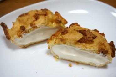 ニューヨークチーズケーキシュー