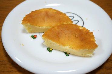 プチチーズケーキ