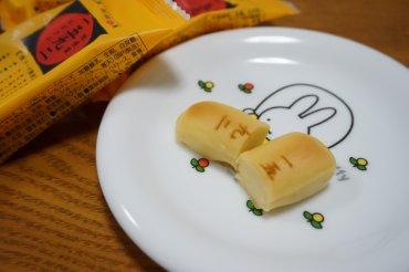 生チーズ饅頭