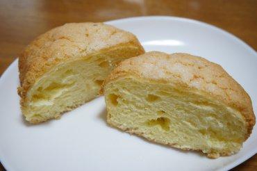 リッチメロンパン