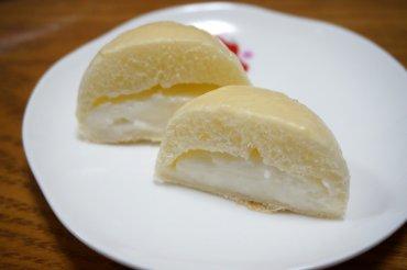 カルピスクリームパン