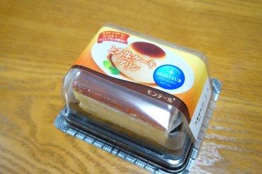 とろ生ケーキ・プリン