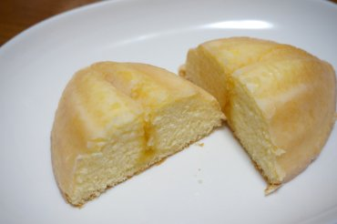 レモンケーキ 瀬戸内レモン