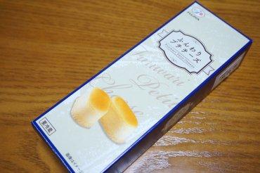 ふんわりプチチーズ