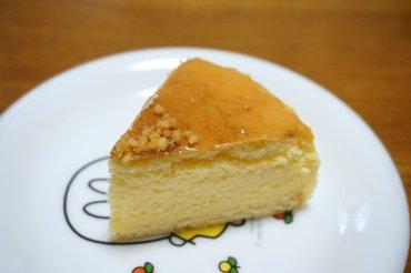 チーズケーキ極