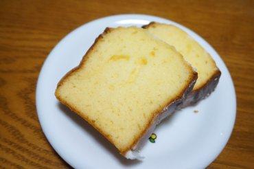 淡路島牛乳パウンドケーキ