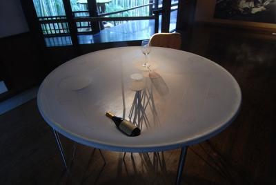 HOROSCOPE TABLE