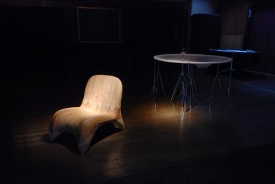 NUDE chair