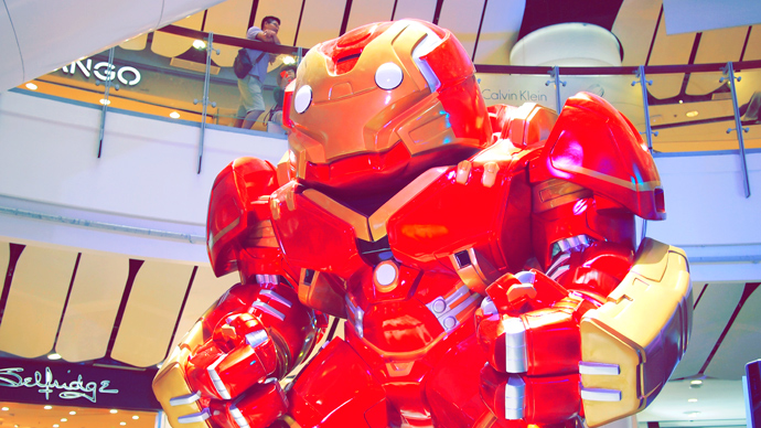 Thailand Toy Expo 2015 タイランド トイ エキスポ