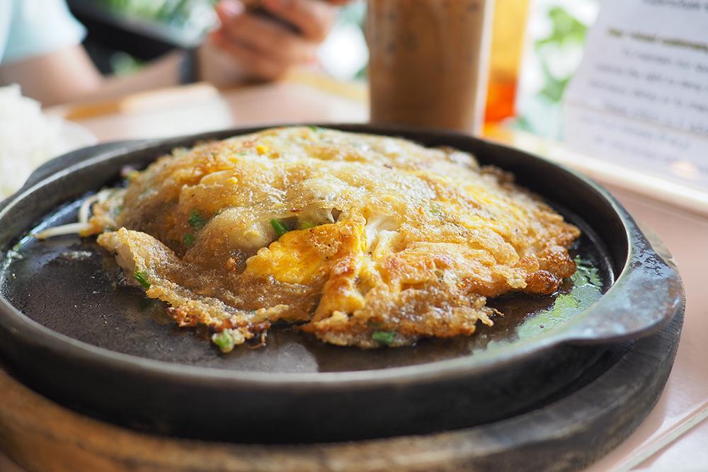 サイアムスクエア インター タイ料理 レストラン Siam Square Inter Thai food