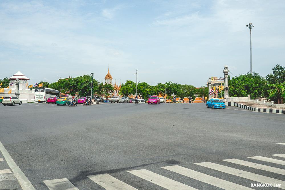 バンコク 大理石寺院 ワット・ベンチャマボピット 第1級王室仏教寺院 ワット・ベン 出家式 ラーチャウォーラウィハーン