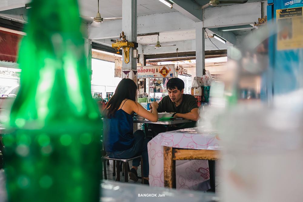 バンタットーン タイ料理 ローカルフード グルメ