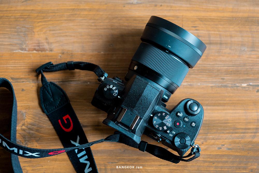 ルミックス G99 G95 パナソニック Panasonic Lumix G95
