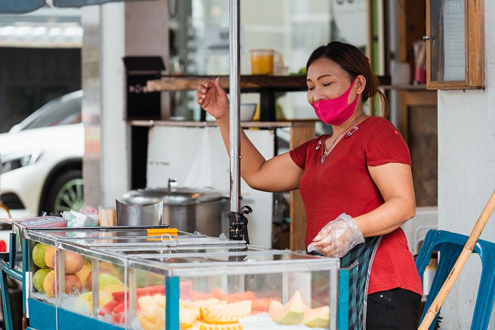 バンコク トンロー Bangkok Thonglor
