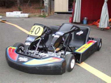 F1カート