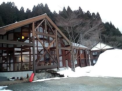 神鍋高原へ医院旅行
