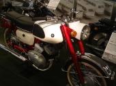 スズキバイク10