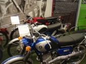 スズキバイク15