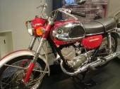 スズキバイク17