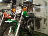 スズキバイク20