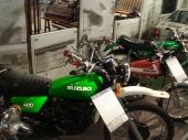 スズキバイク21