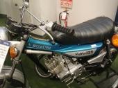 スズキバイク25