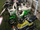 スズキバイク26