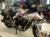 スズキバイク28