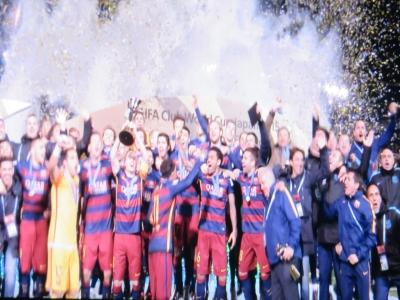 クラブW杯